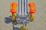 Mobi Beach Chair