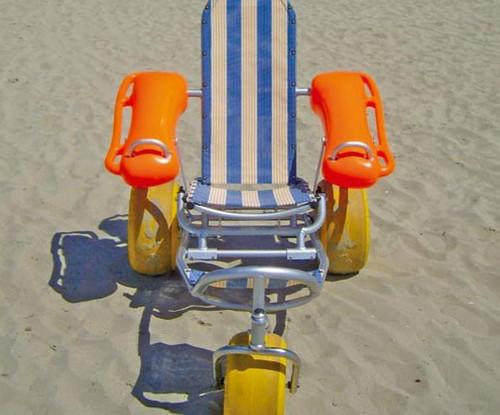 Mobi Beach Chair