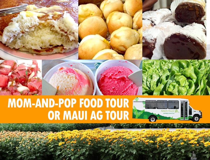 Mobile tours