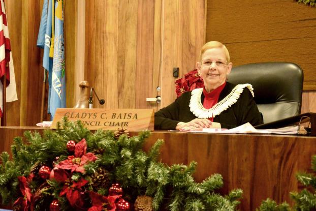 Gladys Baisa
