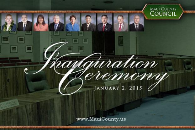 2015 Inauguration