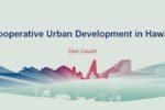 Urban Development Conference