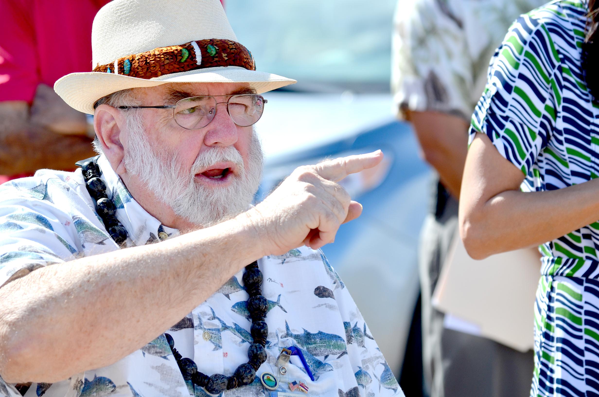 Public Input Sought For Downtown Kihei West Maui Hospital