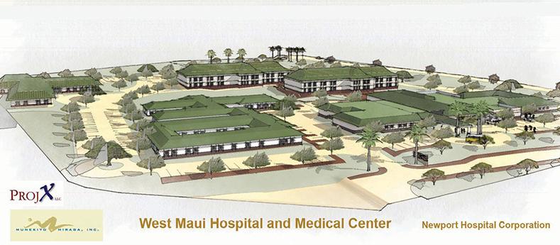 West Maui Hospital