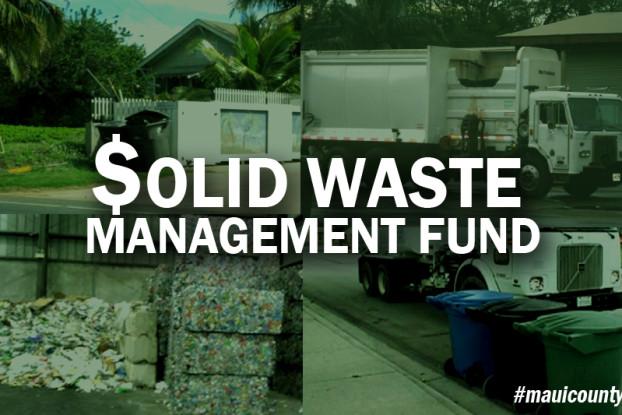 Solid Waste Management Fund