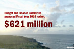 FY 2016 budget