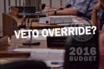 Veto override