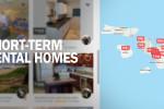 Short-term rental homes