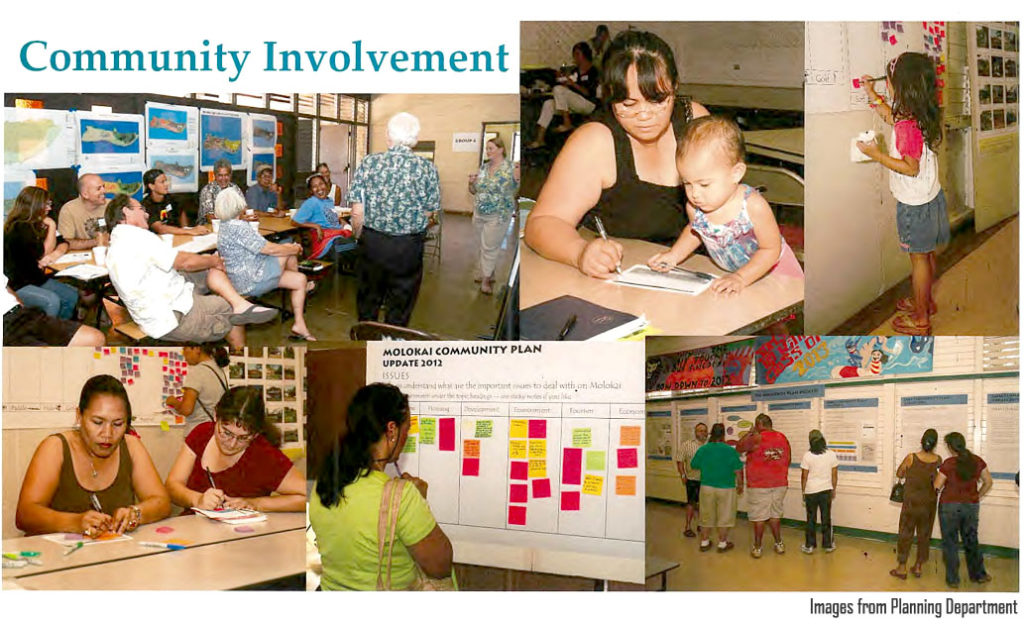 Community Plan process