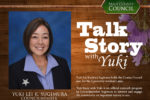 Talk Story with Yuki