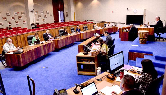 Council 2017