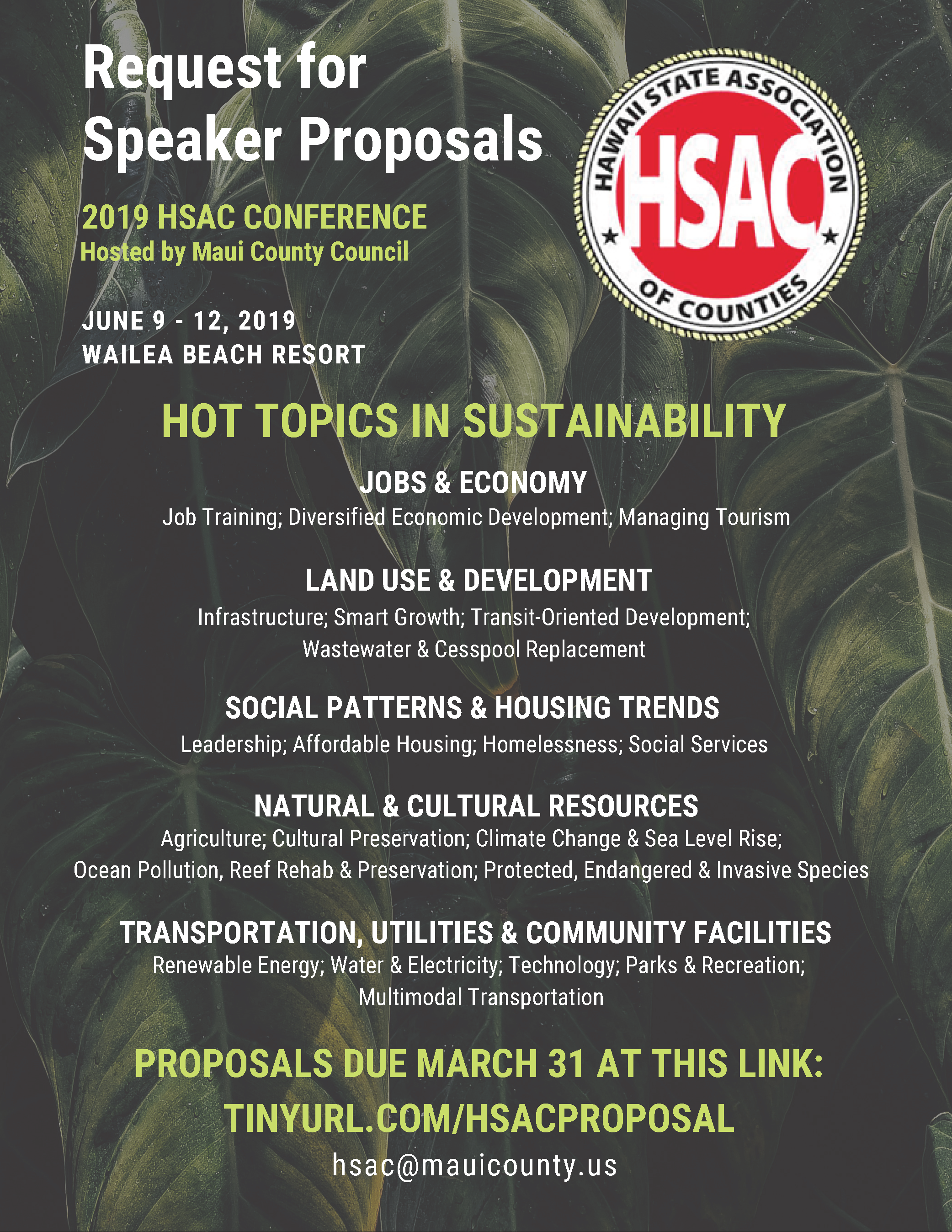 2019 HSAC Request for Proposals (1)